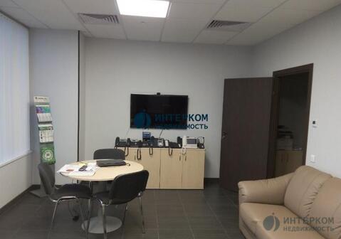 Сдаётся офис в БЦ «Красногорск Плаза» на 6 этаже, выполнен хороший р - Фото 4
