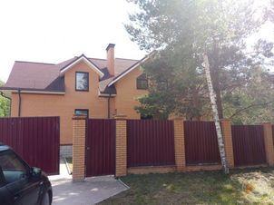 Продажа дома, Авдотьино, Волоколамский район, Улица Полевая - Фото 1