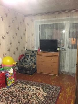 Продам 1-к квартиру в центре с.Красный Яр Самарской области - Фото 3