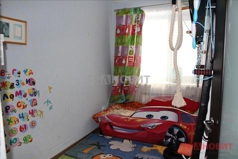 Продажа квартиры, Раздольное, Новосибирский район, Ул. Свердлова - Фото 3
