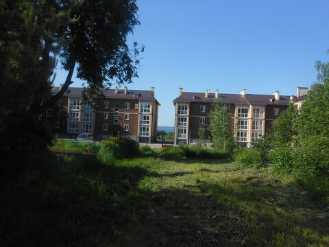 2-х комнатные аппартаменты в ЖК Панорама - Фото 1