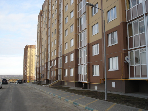 Продается торговое помещение в новом доме (Класс здания А+) - Фото 2