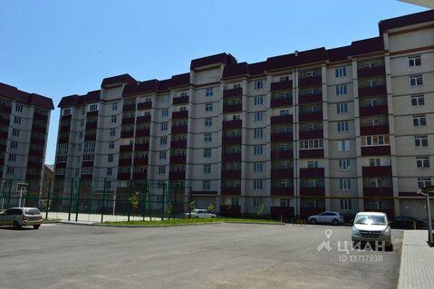 Продажа квартиры, Черкесск, Ул. Космонавтов - Фото 1