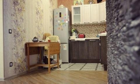 Продаётся 2-х комнатная квартира 58 м2 в новостройке - Фото 2