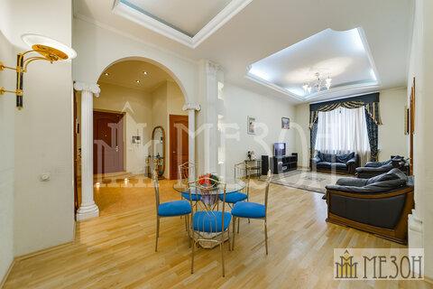 Продается пятикомнатная квартира на Малой Дмитровке - Фото 1
