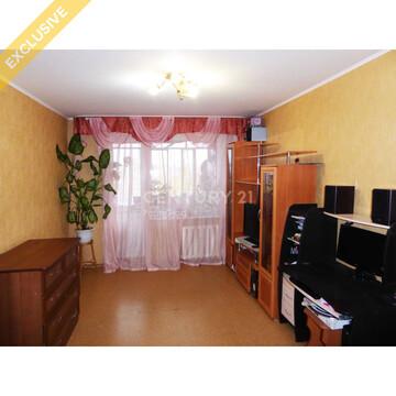 2 комнатная квартира Свиязева 28 - Фото 1