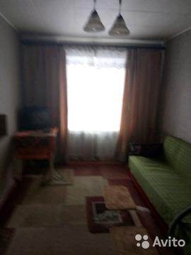 Комната 12 м в 4-к, 4/9 эт. - Фото 1