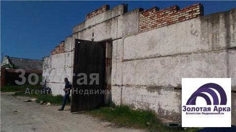 Продажа склада, Крымск, Крымский район, Ул. Одесская - Фото 5