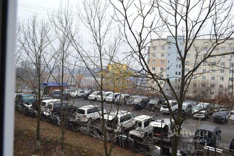 Продажа комнаты, Владивосток, Ул. Борисенко - Фото 1