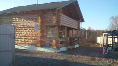 Объявление №49957601: Продажа дома. Екатеринбург