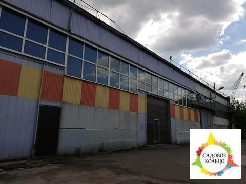 Теплые склады от 420 до 1386 кв.м. - Фото 4