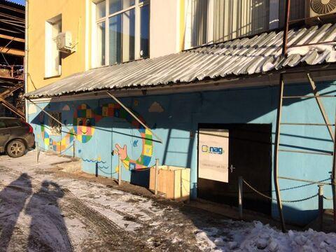 Аренда склада, Большая Почтовая улица - Фото 3