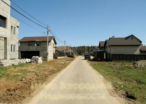 Дом, Минское ш, Киевское ш, 35 км от МКАД, Тарасково д. . - Фото 3