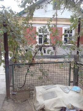 Продам дом одноэтажный п.г.т.Гвардейское - Фото 1