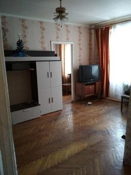 Г. Жуковский, ул. Чкалова, д.43, 2-х комнатнаяв аренду , 3\5 - Фото 3