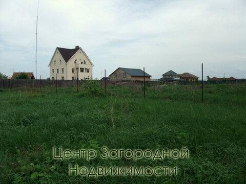 Участок, Каширское ш, 8 км от МКАД, Петрушино д. (Ленинский р-н), . - Фото 3