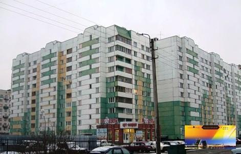 Отличная квартира в Современном Монолитном доме у метро Ветеранов - Фото 2