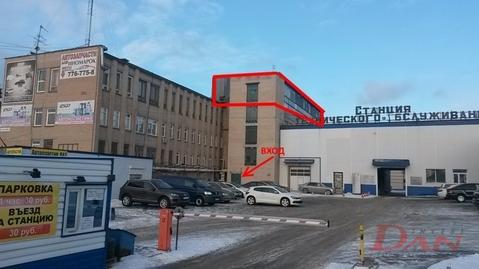 Коммерческая недвижимость, ул. Новоэлеваторная, д.49 - Фото 2