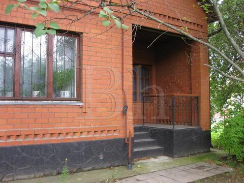 Двухэтажный дом 2004 г. постройки на Ярославском шоссе, 19 км от . - Фото 3