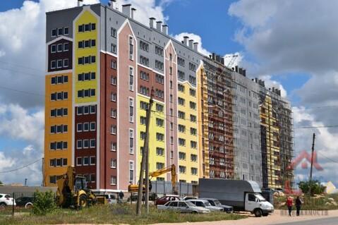 Двухкомнатная квартира в новостройке Севастополя - Фото 3