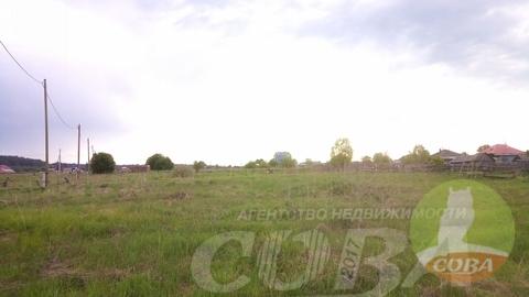 Продажа участка, Ермолина, Слободо-Туринский район - Фото 3