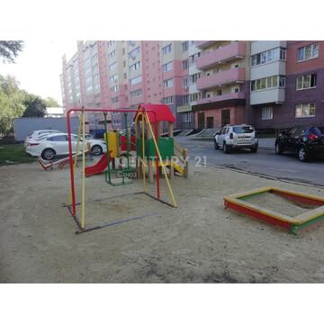 Продается 1-к квартира № 79 в доме №49 «А» нового ЖК на Автозаводской - Фото 2