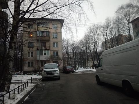 Объявление №46711242: Продаю 2 комн. квартиру. Санкт-Петербург, Культуры пр-кт., 9 к2,