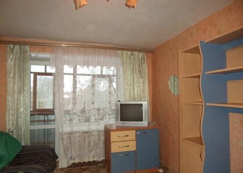 Квартира в районе площади Победы, Купить квартиру в Калуге по недорогой цене, ID объекта - 325489389 - Фото 1