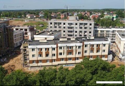 Продается квартира, Нахабино рп, 38м2 - Фото 1