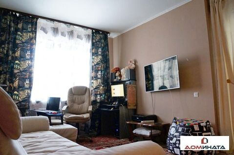 Продажа квартиры, м. Комендантский проспект, Ул. Оптиков - Фото 4