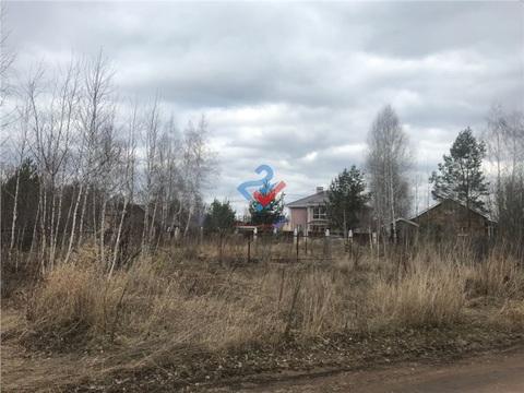 Участок рядом с Карпово - Фото 1