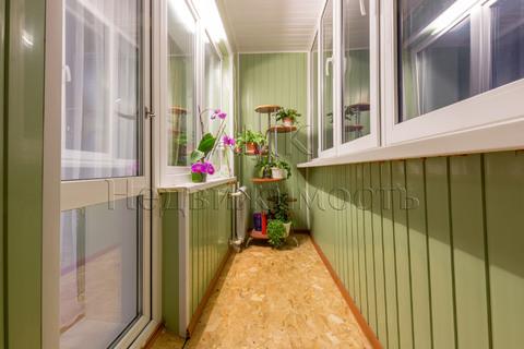 Большая 1 комнатная квартира в г.Наро-Фоминск - Фото 4