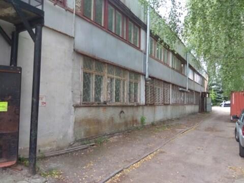 Продам, индустриальная недвижимость, 4940,0 кв.м, Советский р-н, . - Фото 5