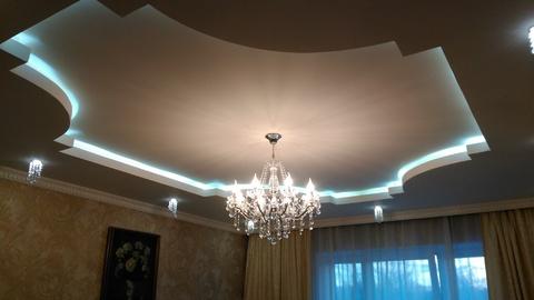 В новом доме продается 2 ком.квартира 85 кв.метров с евроремнтом - Фото 3