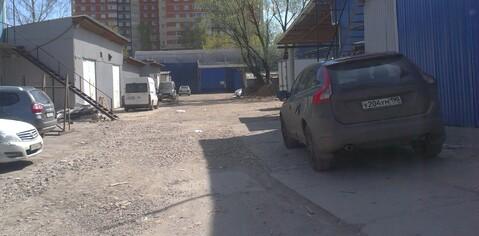 Аренда склада 80 кв м в г. Мытищи - Фото 1