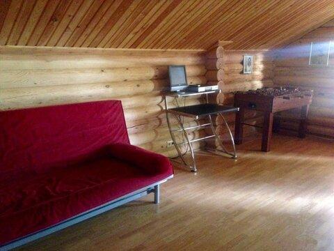 Двухэтажный коттедж с баней в пос. Орехово - Фото 5