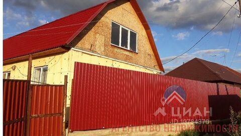 Продажа дома, Коченево, Коченевский район, Ул. Кузнецкая - Фото 1