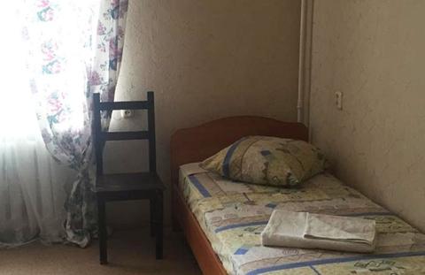 Аренда койко-места посуточно - Фото 1