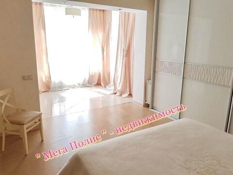 Сдается отличная 3-х комнатная квартира в новом доме ул. Звездная 10 - Фото 2