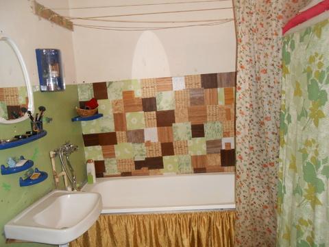 Продаётся просторная 1-комнатная квартира по адресу: ул. Металлистов - Фото 4