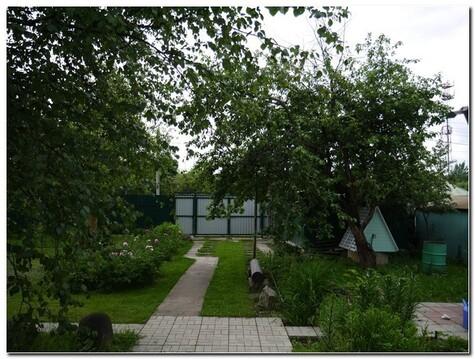 Дом из бревна в деревне Анкудиново ! Есть прописка, Моск - Фото 5