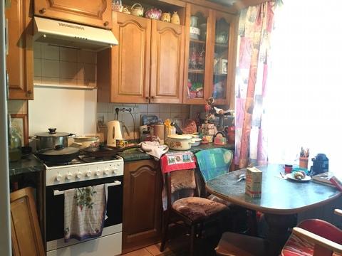 2-х комнатная квартира в г. Кубинка-10 - Фото 3