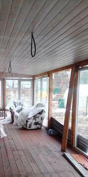 Продается одноэтажная дача 40 кв.м. на участке 6 соток - Фото 3