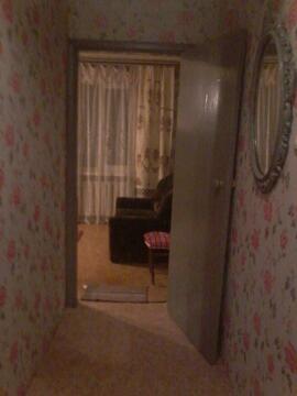 Двухкомнатная квартира на ул. Сурикова дом 22 - Фото 2