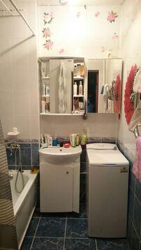 Продается однокомнатная квартира с мебелью на Шумавцова, Купить квартиру в Уфе по недорогой цене, ID объекта - 320465095 - Фото 1