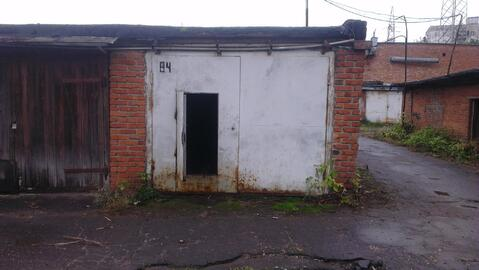Продам гараж, Москва, ГСК №23, Балаклавский пр-т 30в, Севастопольская - Фото 1