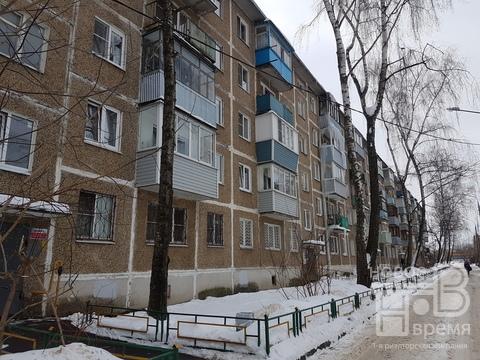 Аренда квартиры, Орехово-Зуево, Набережная ул. - Фото 5