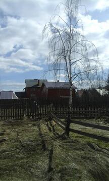 Участок 12 сот. , Минское ш, 75 км. от МКАД. - Фото 4
