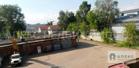 Продажа помещения пл. 1370 м2 под производство, автосервис, площадку, . - Фото 5