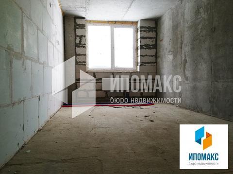 Продается 2-комнатная квартира в ЖК Борисоглебское - Фото 1
